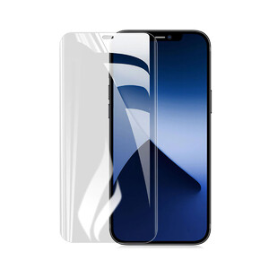 Купить Гидрогелиевая защитная пленка oneLounge Hydrogel Film для iPhone 12 mini