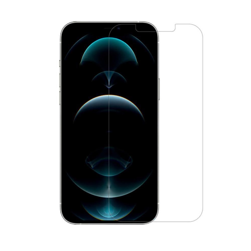 Матовая защитная гидрогелевая пленка iLoungeMax Hydrogel Film Matte для iPhone 12 mini