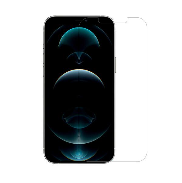 Матовая защитная гидрогелевая пленка iLoungeMax Hydrogel Film Matte для iPhone 12 | 12 Pro