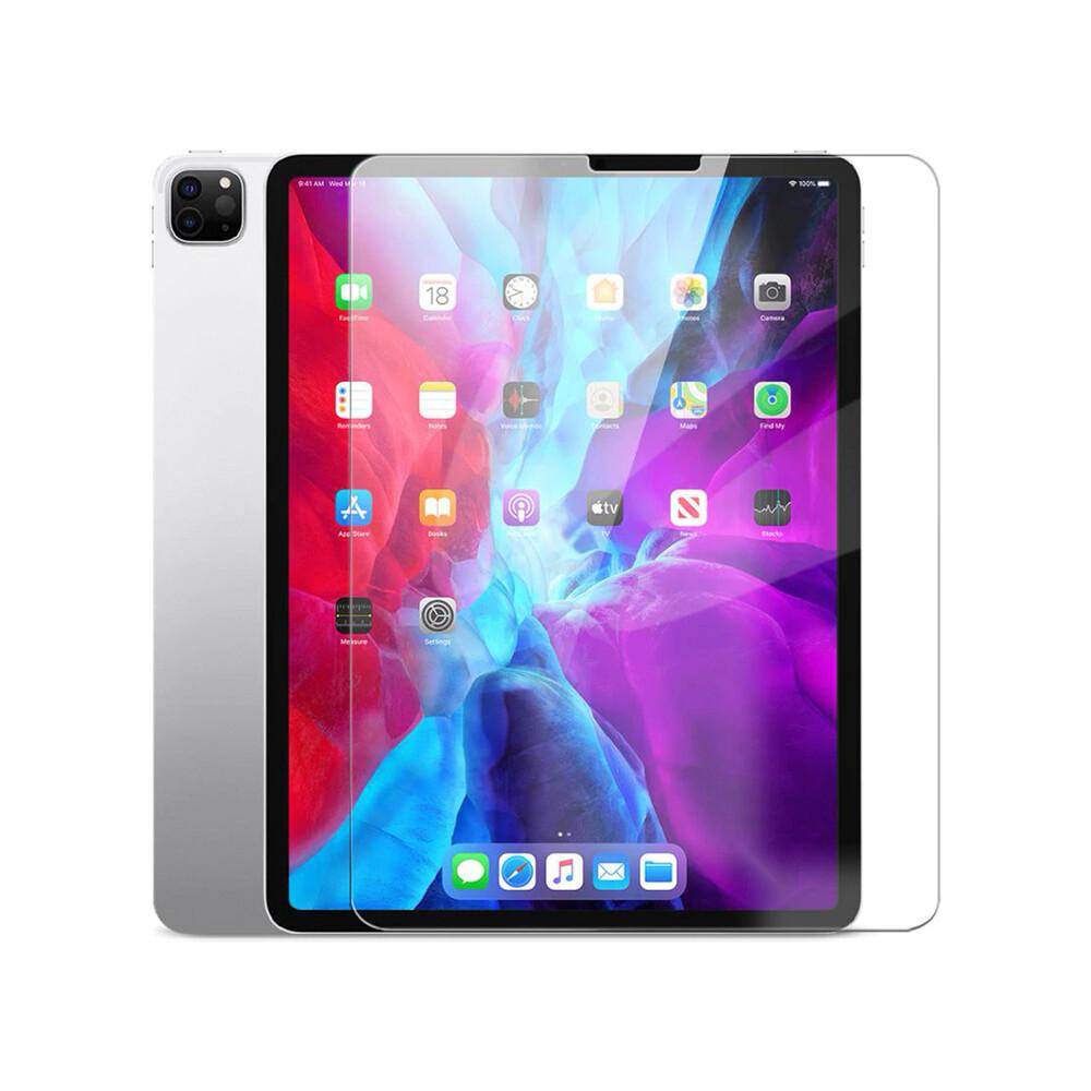 "Защитное стекло iLoungeMax Screen Protector Glass для iPad Pro 12.9"" (2021 | 2020 | 2018)"