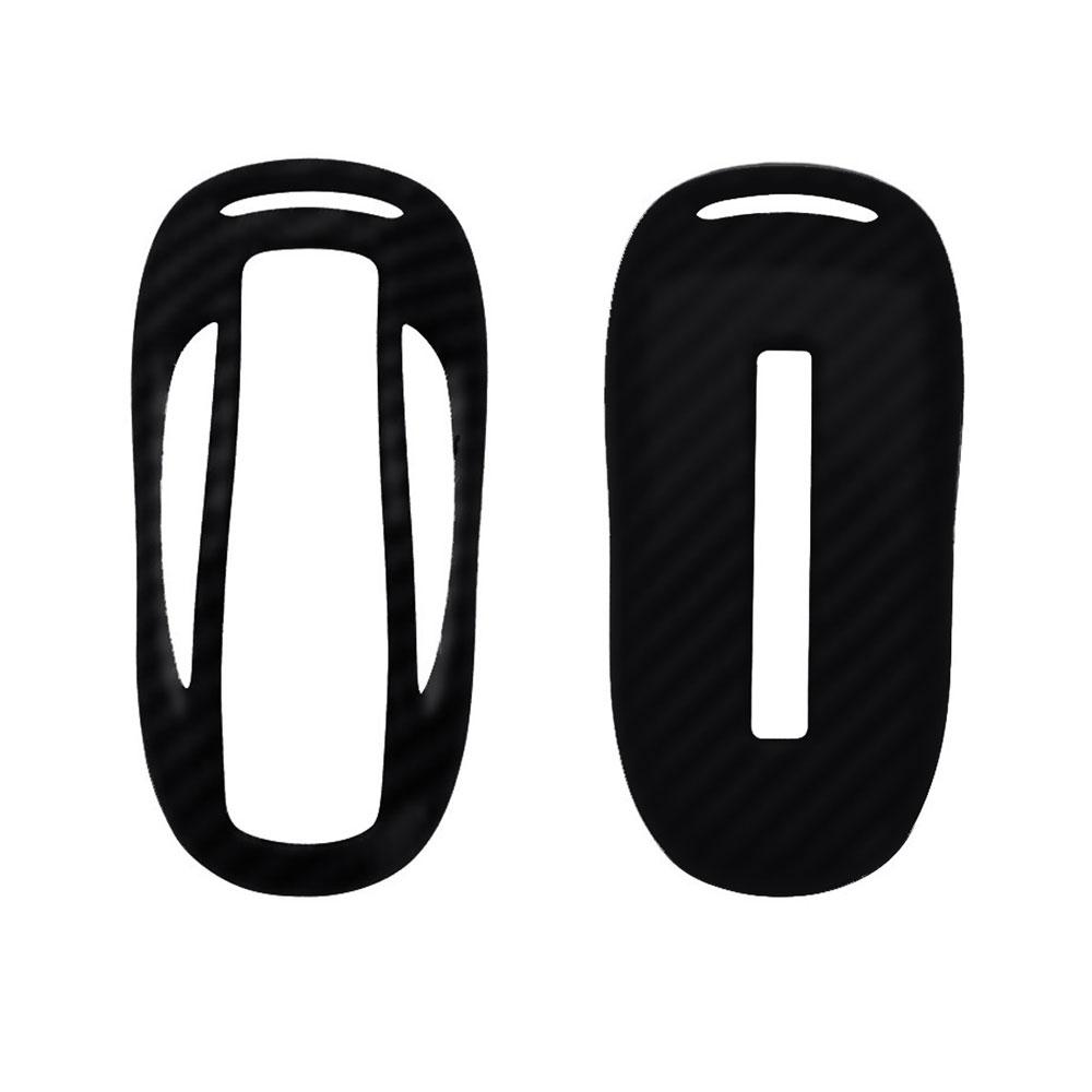 Купить Защитный чехол oneLounge Key Case для ключей Tesla Model X | S Black