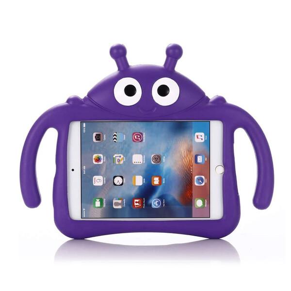 "Детский противоударный чехол iLoungeMax Ladybug Purple для Apple iPad Pro 9.7"" | iPad 9.7"" (2017 | 2018) | Air | Air 2"