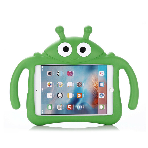 "Детский противоударный чехол iLoungeMax Ladybug Green для Apple iPad Pro 9.7"" | iPad 9.7"" (2017 | 2018) | Air | Air 2"