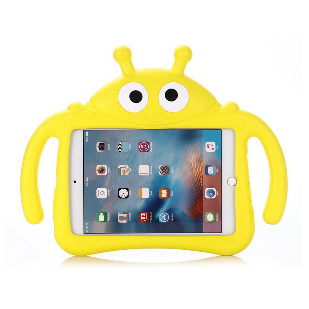 "Детский противоударный чехол iLoungeMax Ladybug Yellow для Apple iPad Pro 9.7""   iPad 9.7"" (2017   2018)   Air   Air 2"