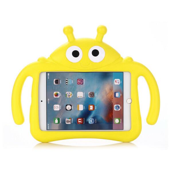 "Детский противоударный чехол iLoungeMax Ladybug Yellow для Apple iPad Pro 9.7"" | iPad 9.7"" (2017 | 2018) | Air | Air 2"