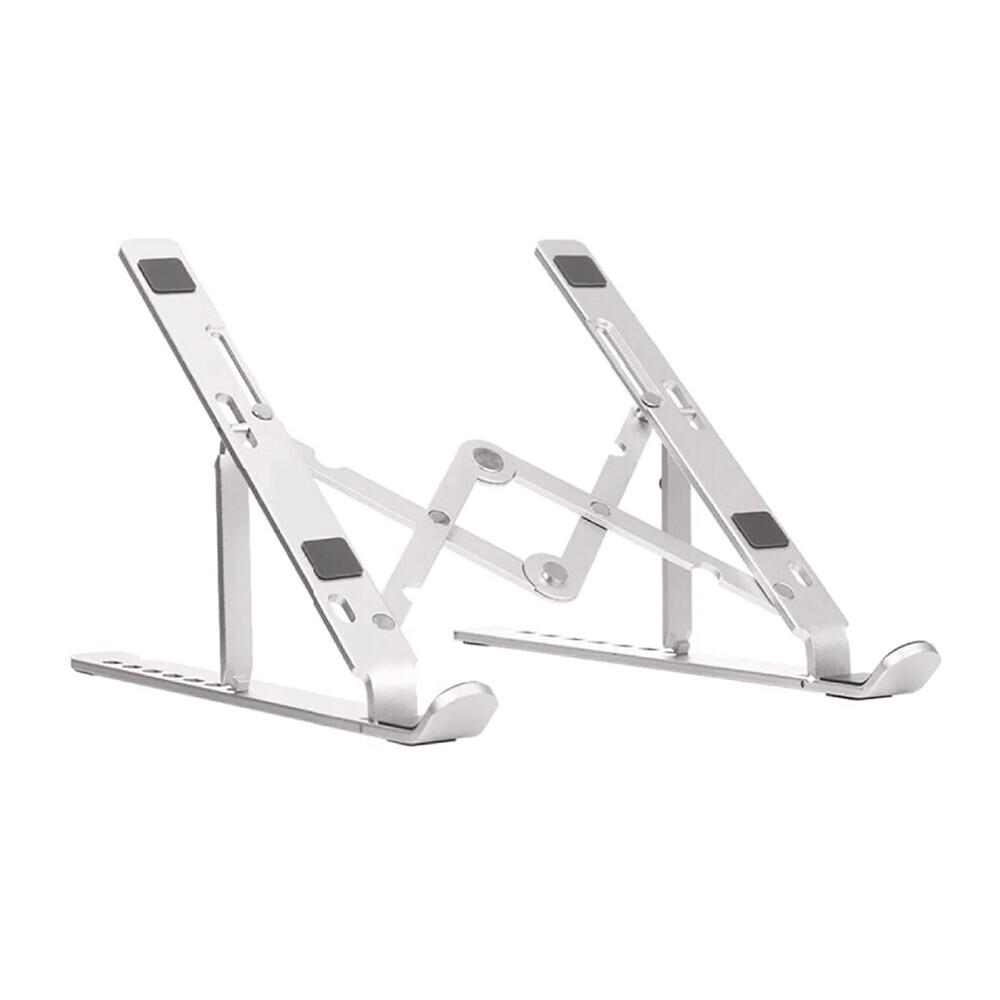 Купить Алюминиевая подставка oneLounge Laptop Stand Creative Folding Storage Bracket для MacBook