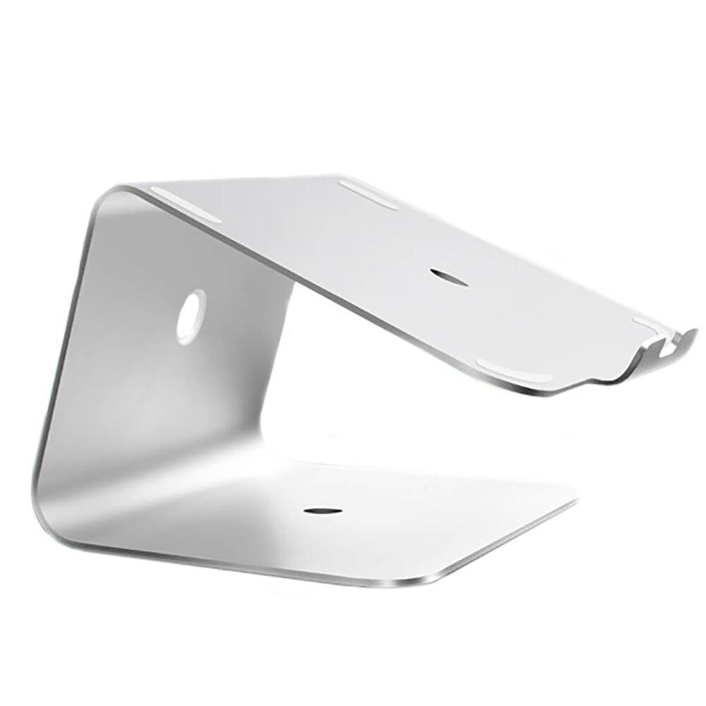 Алюминиевая подставка iLoungeMax Laptop Stand для MacBook Silver