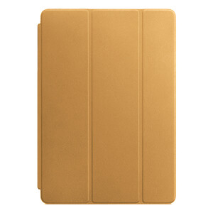 "Купить Чехол oneLounge Leather Smart Case Gold для iPad 8 | 7 10.2"" (2020 