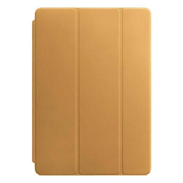 "Чехол iLoungeMax Leather Smart Case Gold для iPad 8 | 7 10.2"" (2020 | 2019) OEM"