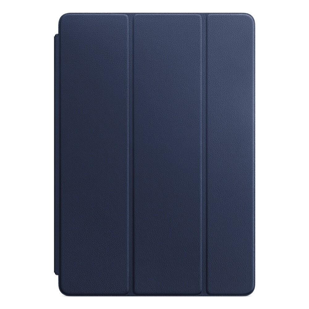 "Чехол iLoungeMax Leather Smart Case Midnight Blue для iPad 8 | 7 10.2"" (2020 | 2019) OEM"