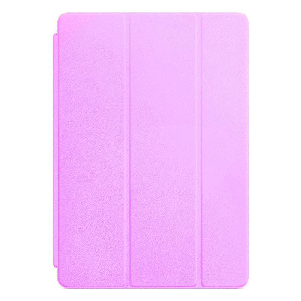 "Чехол oneLounge Leather Smart Case Pink для iPad 8 | 7 10.2"" (2020 | 2019) OEM"