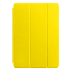 "Купить Чехол Apple Leather Smart Case Yellow для iPad 8 | 7 10.2"" (2020 