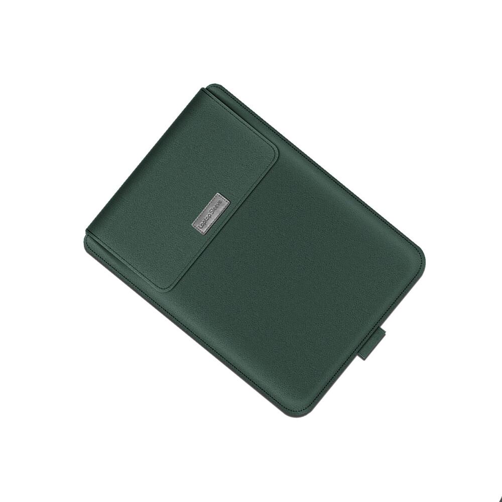 """Чехол-конверт с подставкой iLoungeMax Green для MacBook Air 13""""   Pro 13"""""""