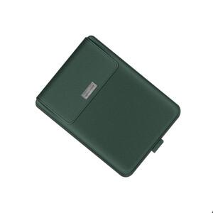 """Купить Чехол-конверт с подставкой oneLounge Green для MacBook Air 13""""/Pro 13"""""""