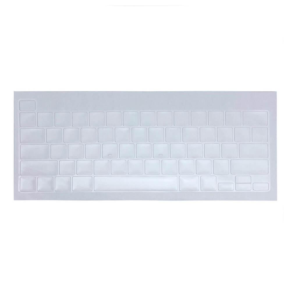 "Защитная накладка (пленка) на клавиатуру oneLounge для MacBook Pro 13 (2020) | Pro 16"" (2019) US"