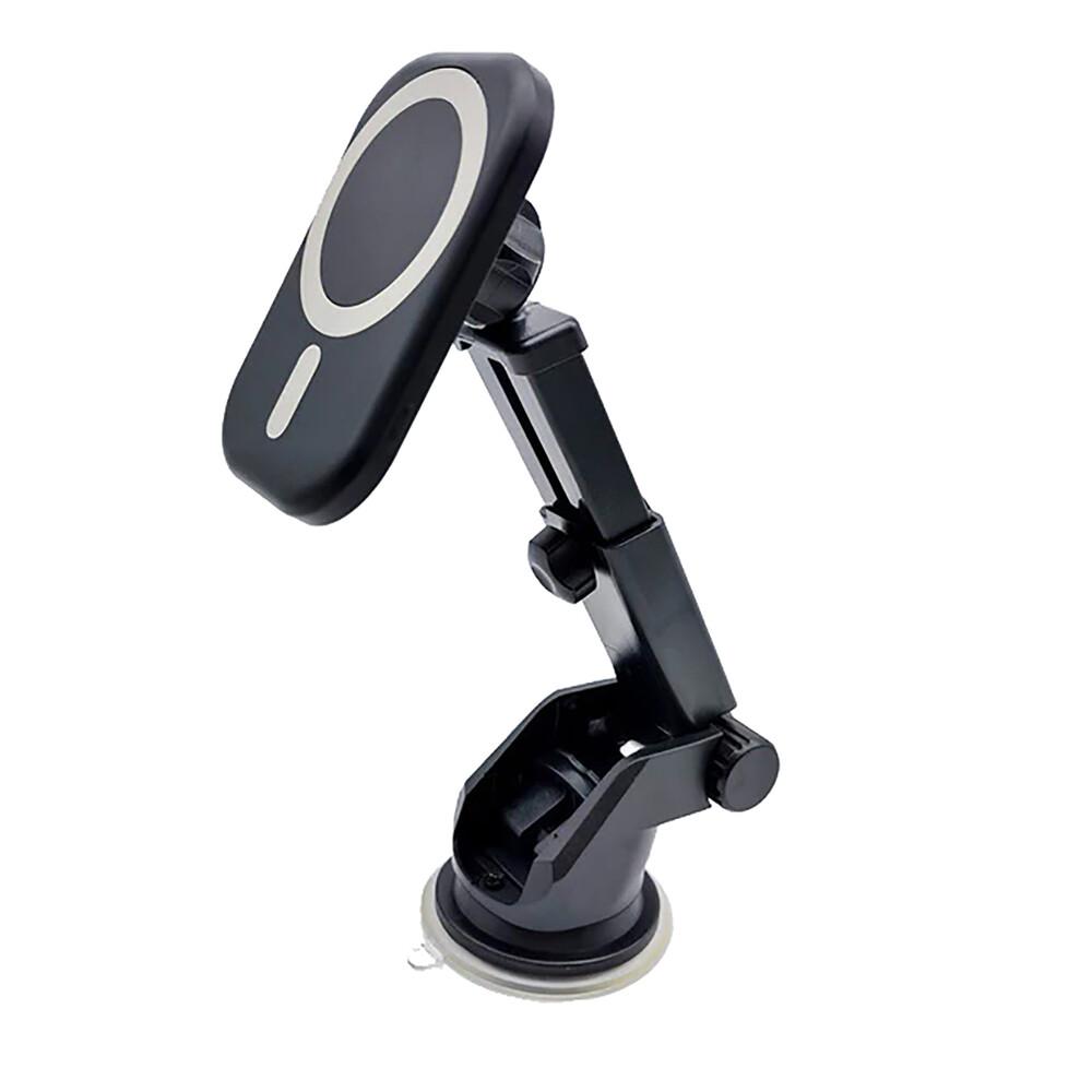 Купить Автомобильный держатель oneLounge MagSafe Car Charger 15W для iPhone 12 mini | 12 | 12 Pro | 12 Pro Max