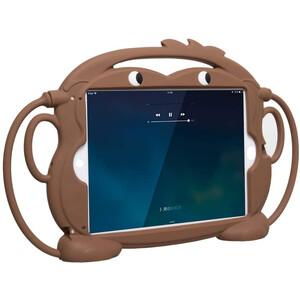 "Купить Детский противоударный чехол iLoungeMax Monkey Brown для Apple iPad Pro 9.7"" (2016) | iPad 9.7"" (2017 | 2018) | Air | Air 2"