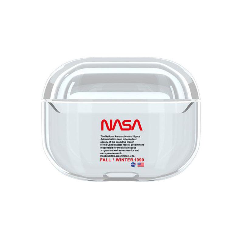 Купить Защитный пластиковый чехол iLoungeMax NASA для Apple AirPods Pro