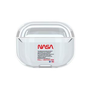 Купить Защитный пластиковый чехол oneLounge NASA для Apple AirPods Pro