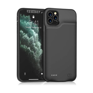 Купить Чехол-аккумулятор iLoungeMax Power Case 5800mAh Black для iPhone 11 Pro