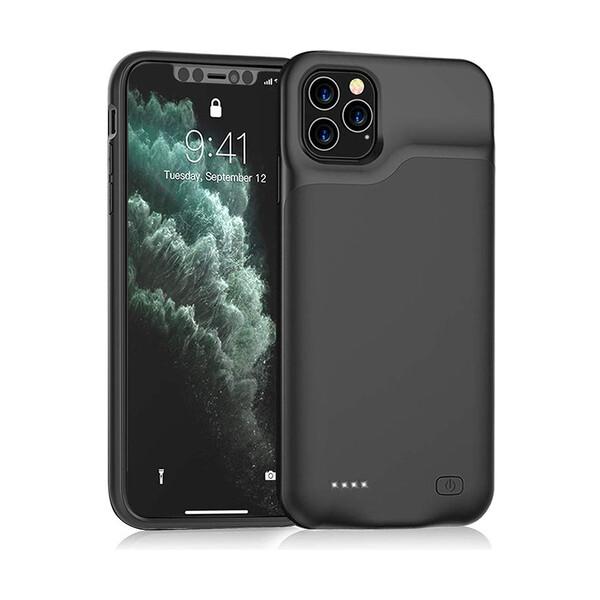 Чехол-аккумулятор iLoungeMax Power Case 5800mAh Black для iPhone 11 Pro