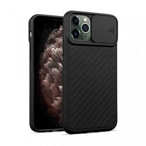 Купить Силиконовый чехол iLoungeMax Protection Anti-impact Luxury Case Black для iPhone 11 Pro