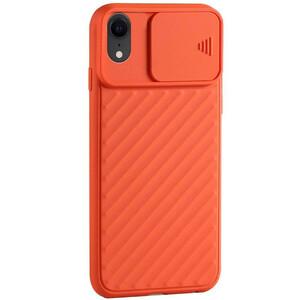 Купить Силиконовый чехол iLoungeMax Protection Anti-impact Luxury Red для iPhone XR