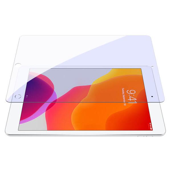 "Защитное стекло iLoungeMax Protective Glass Anti-Blue Light для iPad 8 | 7 10.2"" (2020 | 2019)"