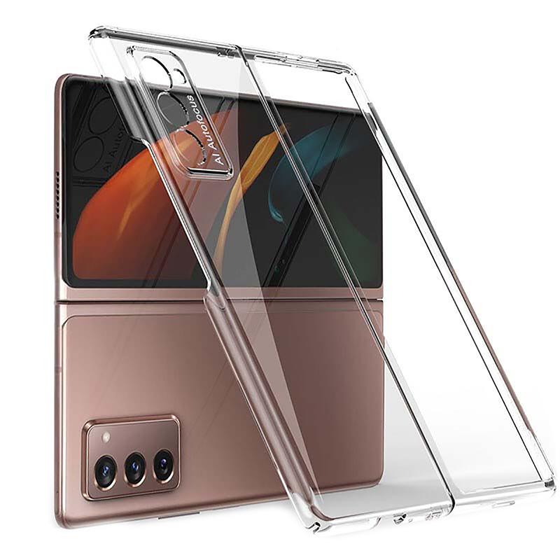 Купить Прозрачный чехол oneLounge Clear для Samsung Galaxy Z Fold 2