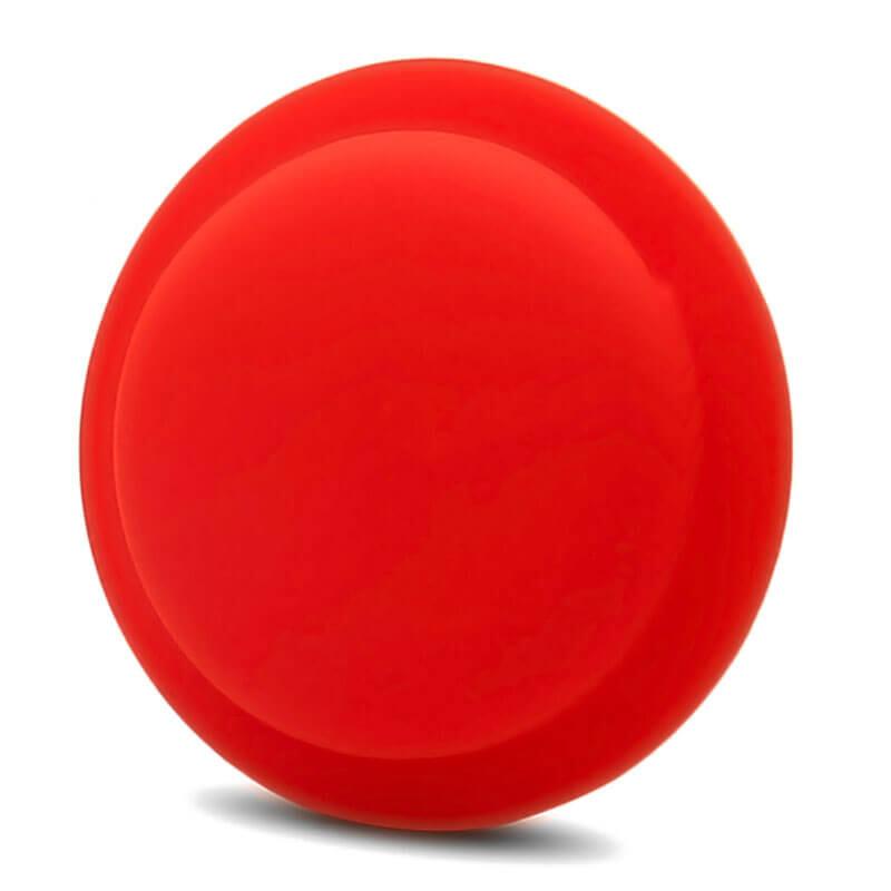 Силиконовый чехол iLoungeMax Adhesive Mount Red для Apple AirTag