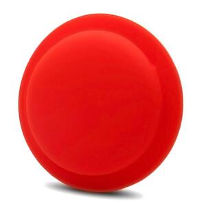 Купить Силиконовый чехол iLoungeMax Adhesive Mount Red для Apple AirTag