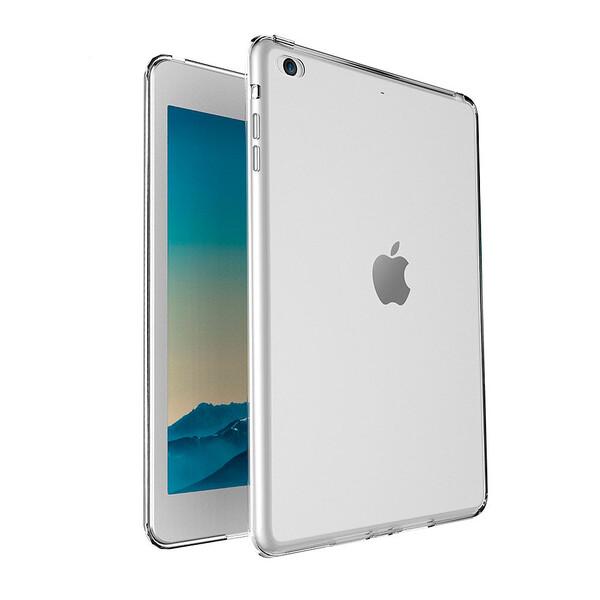 Прозрачный TPU чехол iLoungeMax SilicolDots для iPad mini 5