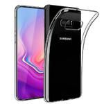 Прозрачный TPU чехол oneLounge SilicolDots для Samsung Galaxy S10e