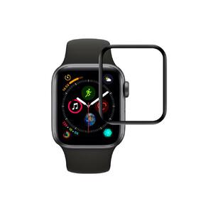 Купить Защитное стекло oneLounge SilicolEdge для Apple Watch 40mm Series 4