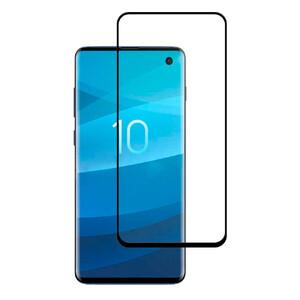 Купить Защитное стекло oneLounge SilicolEdge для Samsung Galaxy S10
