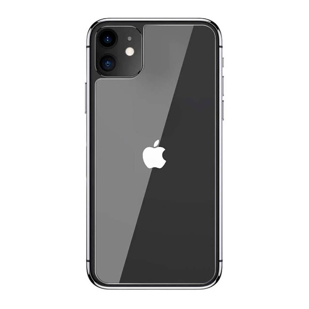Задняя защитная пленка iLoungeMax SilicolView для iPhone 11