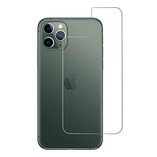 Задняя защитная пленка iLoungeMax SilicolView для iPhone 11 Pro