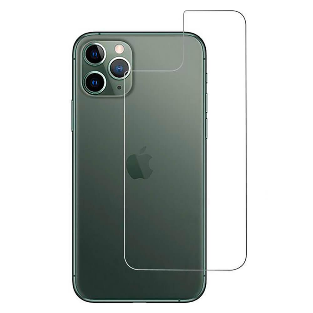 Купить Задняя защитная пленка oneLounge SilicolView для iPhone 11 Pro Max