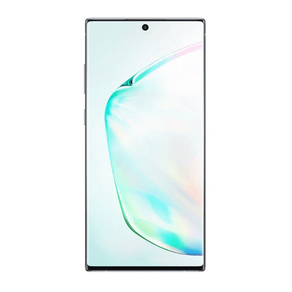 Защитная пленка oneLounge SilicolView на Samsung Galaxy Note 10+ Plus