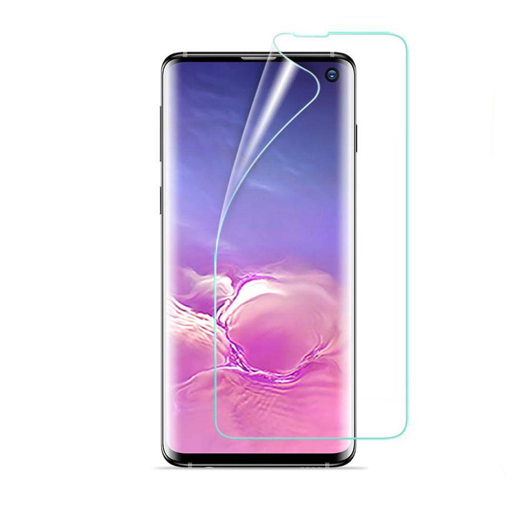 Купить Защитная пленка iLoungeMax SilicolView для Samsung Galaxy S10