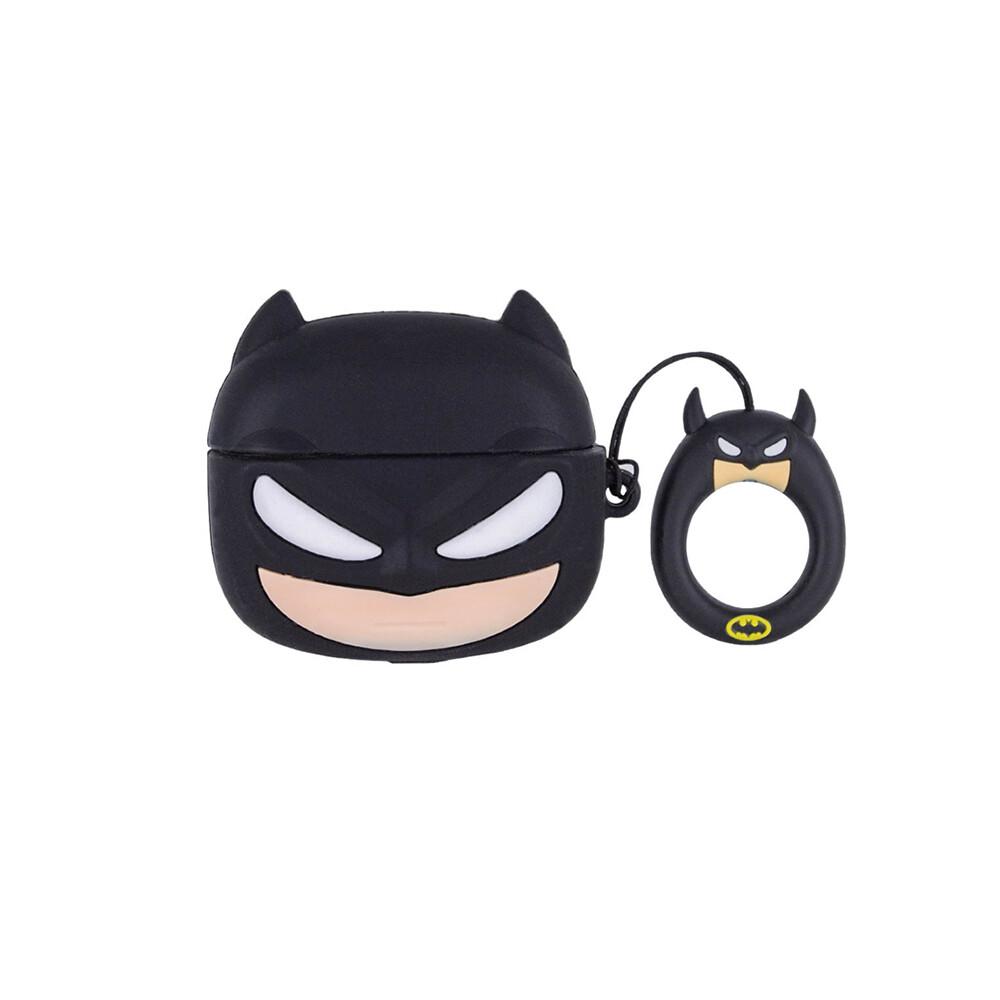 Силиконовый чехол iLoungeMax Silicone Case Batman для AirPods Pro