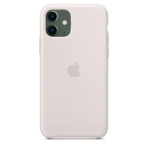 Купить Силиконовый чехол oneLounge Silicone Case Stone для iPhone 11 OEM