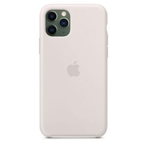 Купить Силиконовый чехол oneLounge Silicone Case Stone для iPhone 11 Pro Max OEM
