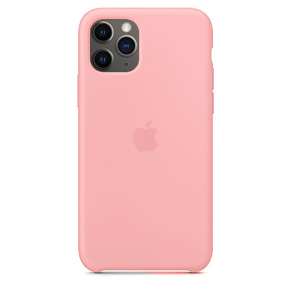Купить Силиконовый чехол oneLounge Silicone Case Flamingo для iPhone 11 Pro OEM