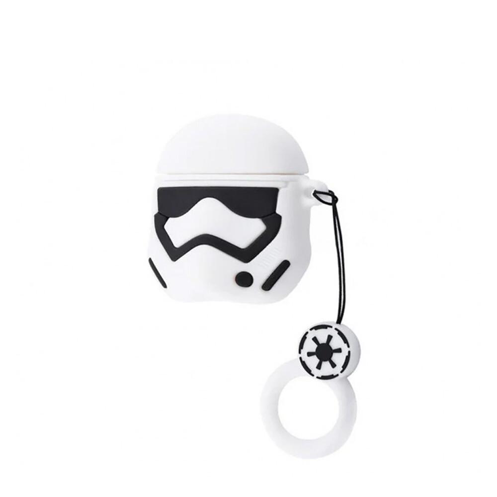 Силиконовый чехол iLoungeMax Silicone Case Imperial Stormtroopers для AirPods 2   1