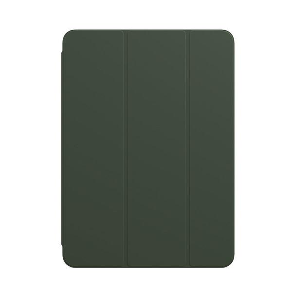 Чехол-книжка iLoungeMax Smart Folio Cyprus Green для iPad Air 4 OEM