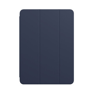Купить Чехол-книжка oneLounge Smart Folio Deep Navy для iPad Air 4 OEM