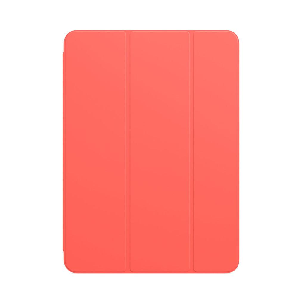 Купить Чехол-книжка oneLounge Smart Folio Pink Citrus для iPad Air 4 OEM