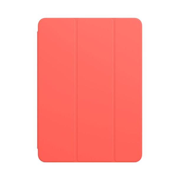 Чехол-книжка iLoungeMax Smart Folio Pink Citrus для iPad Air 4 OEM