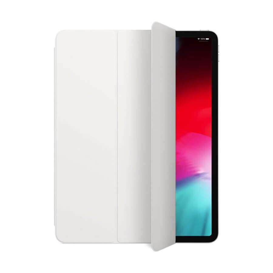 "Чехол-обложка для iPad Air 4   Pro 11"" (2018) iLoungeMax Smart Folio White OEM"